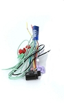 Pioneer AVIC-X850BT AVIC-X8510BT AVIC-X950BH AVIC-Z150BH Wiring Harness CDP1546