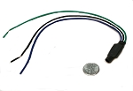 Jensen VM9412 Radio Parking Brake Bypass to watch video in motion