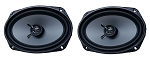 2006 2007 2008 2009 2010 2011 Mazda 5 6x9 Front Door Speaker Pair