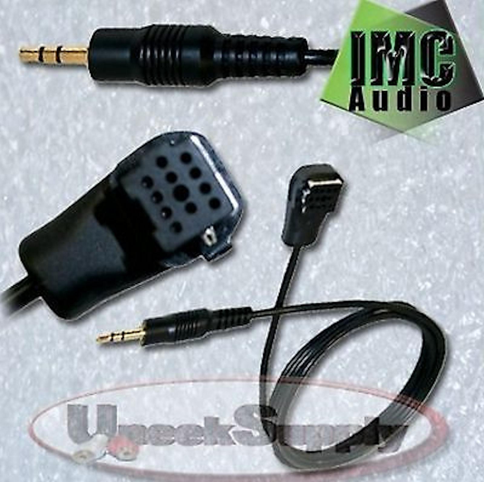 PIONEER Avic-D1 Avic-D2 AVIC-D3 AVIC-N2 AVIC-Z1 AVIC-Z2 AVIC-Z3 Cable US Shipper