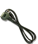 New Dock Connector to AUX 3.5mm Audio Cable for iPhone 3GS 4 4S iPod iTouch