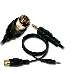 Kenwood 13 Pin to 3.5mm Headphone Jack KCA-IP500