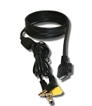 Kenwood KCA-IP301V iPod Cable Adapter
