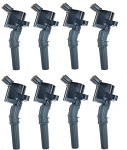 1996 1997 1998 1999 2000 2001 2002 2003 2004 2005 2006 2007 2008 2009 2010 Ford Explorer Ignition Coil DG508 8 Pack