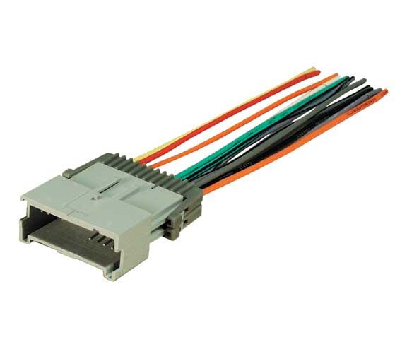 2001 2002 2003 2004 2005 Pontiac Aztek Wiring Harness for After Market  Radio Installation | 2004 Aztek Wiring Harness |  | Uneeksupply