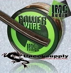 BLACK 4 Gauge Power Ground Amplifier Wire 5 feet ft 4 AWG Primary Cable Guage