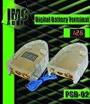 IMC Audio Battery Terminal PSB-02G Set