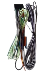 Genuine Wire Harness for Kenwood DNX7000EX DNX7020EX DNX7140 DNX7160 DNX7180