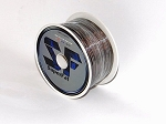 SuperFat 8 Gauge Wire Black -  200ft Roll 100% Copper