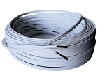 16 Gauge White Speaker Wire Home Marine Boat Car Audio Stereo Cable 15 Feet