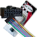 Blaupunkt Arizona Cm147 Aspen Cm147 Bahamas Mp34 Bermuda Mp35 Bremen Mp74 Wiring Harness