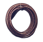 5 Ft - 8 Gauge Power Wire Black High Quality GA Guage Ground AWG 5 Feet