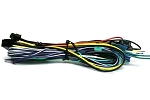 Genuine Wire Harness for Kenwood DDX7019 DDX8019 DNX7100 DNX710EX