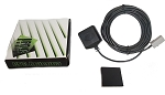 Navigation GPS Antenna for Kenwood DDX712 DDX812 DNX5120 DNX512EX DNX5160