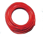 5 Ft - 8 Gauge Power Wire Red High Quality GA Guage Ground AWG 5 Feet