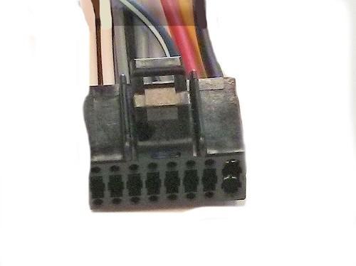 Wiring Harness for JVC KD-X31MBS KD-X320BTS KD-X330BTS KD-X33MBS KW-R910BT on nasa wiring, vintage stereo wiring, klipsch wiring, kicker wiring, bose wiring, car audio wiring, honeywell wiring, bosch wiring, rca wiring, car speaker wiring, kenwood wiring, pioneer wiring,