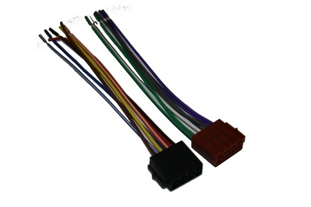 Blaupunkt Arizona Cm147 Aspen Cm147 Bahamas Mp34 Bermuda Mp35 Bremen Mp74 Calgary CD30 Wiring Harness