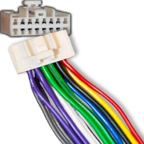 panasonic wiring harness ebay panasonic wiring harness cq 4300u cq 5300u cq dp202u cq  wiring harness cq 4300u cq 5300u cq